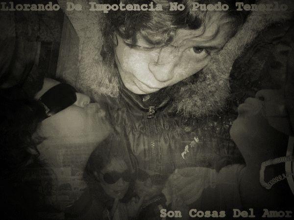 Son Cosas De Amor &9829;9829;&9829;: Locas Las Amo